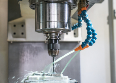 Premat Servicios de fundición de aluminio